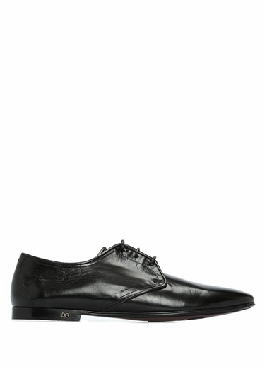 Dolce&Gabbana Ayakkabı Siyah